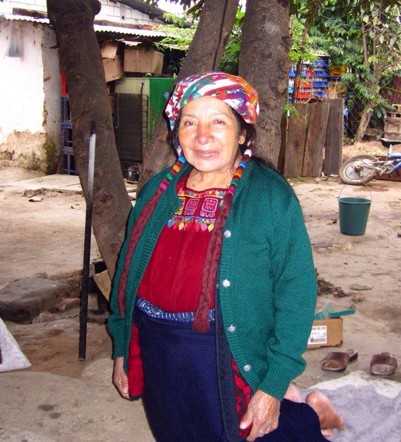 Mes 24h chez les guérisseuses mayas Guatemala