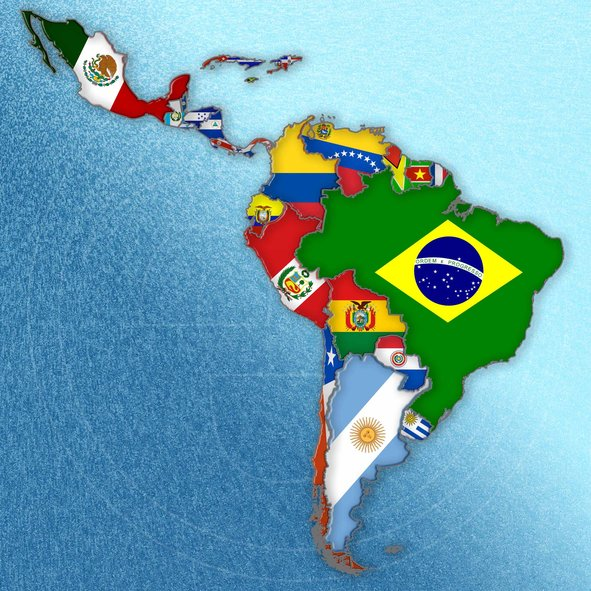 latino-america