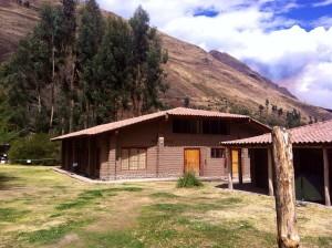Centre Vipassana Cusco