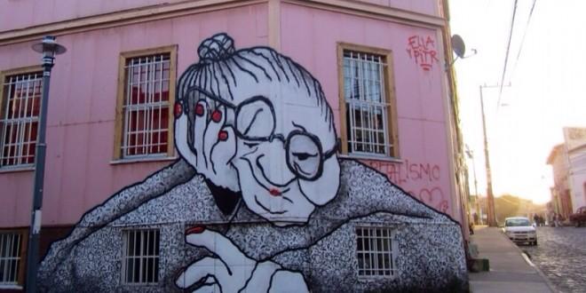 Valparaiso: ma ville coup de cœur