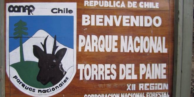 Pics du trecking de 4 jours aux Torres del Paine