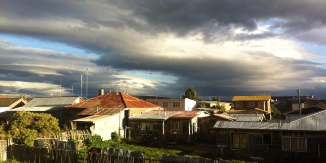 Ma Patagonie