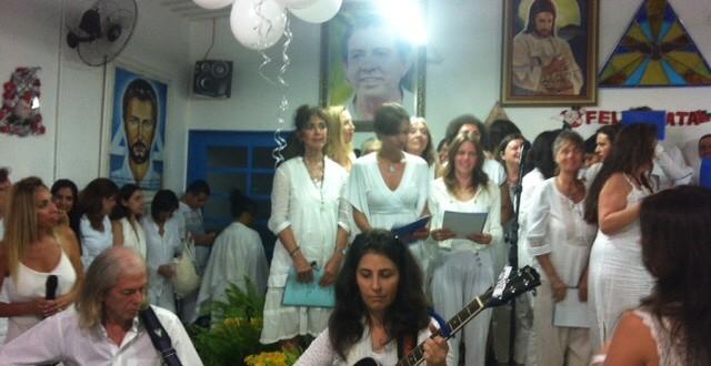 Chants pour la soirée du nouvel an